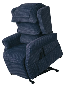 Access2 Rise and Recline Chair