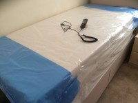 Brand New Electric Bed Mattress