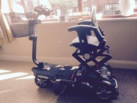 Minimo tga scooter like new ! 12 month old hardly ever used cost 1400.. want  £795