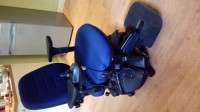 Emove powered chair