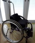 Cyclone – Wheelchair