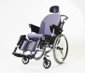 Handicare Cirrus Jubilee Wheelchair