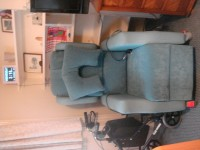 Mobility Furniture Company Canterbury Riser Chaire