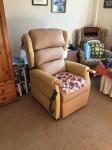 Repose Rimini Deluxe Chair