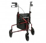 Drive Lightweight 3-Wheel Walker