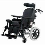 Invacare Rea Azalea Tall Wheelchair