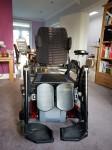 Typhoon 2 Wheelchair