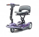 Discovery Folding Scooter