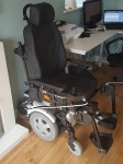 Invacare TDX SP2 Powerchair