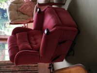 The Reclining Chair Company