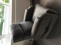 Pride C1 Chair