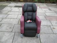 Titern Porter Chair