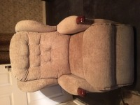 Sherborne Electric Recliner – Lyton small riser