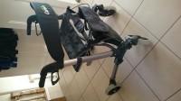 Atlas Lightweight Rollator