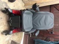 Invacare Pronto M61 Sure step Powerchair