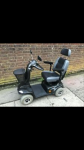 C.T.M scooter
