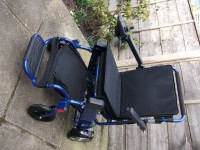 Folding Powerchair