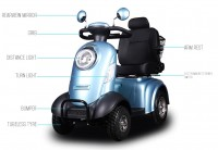 Unbranded All-Terrain Scooter