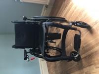 Tilite ZRA Wheelchair