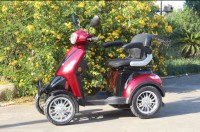 Unbranded 3-Wheel Scooter