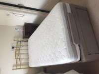 3′ Sherborne Dorchester Adjustable Bed
