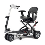 TGA Minimo 3 Wheel Scooter