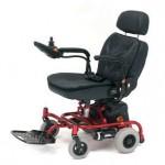 Roma Vienna Powerchair