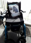 Invacare Esprit Action 4NG