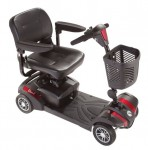 Electric Mobility Rascal Veo X