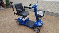 Kymco Super 8 Disability Scooter