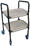 Ultimate Healthcare Household Trolley
