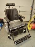 Rea Azalea Max Wheelchair
